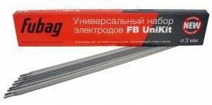 Сварочные аппараты - инверторы Fubag (Фубаг): каталог ...