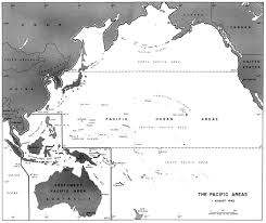 chapter world war ii the war against map 42 the pacific areas 1 1942
