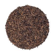 <b>Pu Erh</b> Chinese dark fermented <b>tea</b> - Kusmi <b>Tea</b>