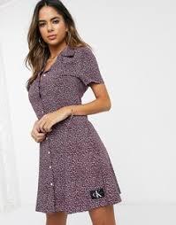 Купить женские платья с нашивками в интернет-магазине ...