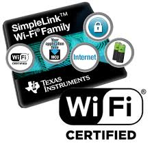 ti s simplelink wi fi® devices are now the first to offer chip the benefits of