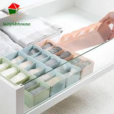 <b>Storage</b> box Multi grid <b>creative plastic</b> box cosmetics container ...