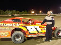 justin griffith scores st career win in ac delco modifieds justin griffith scores 1st career win in ac delco modifieds brandon dennis takes 3rd win in mod lites