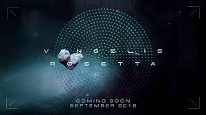 <b>Vangelis</b> - <b>Vangelis</b> - <b>Rosetta</b> - Origins (Arrival)   Facebook