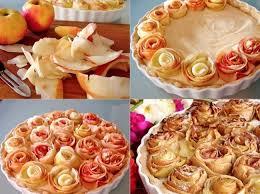 15 лучших <b>украшений выпечки</b>. Обычные пироги станут ...