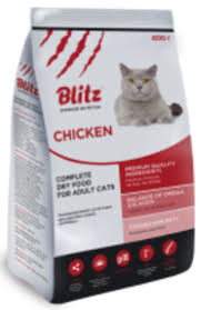 <b>Blitz</b>, <b>Сухие корма</b>, заказ, каталог, <b>petfood</b>.ru