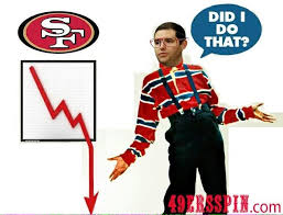 PHOTOS: 49ers' Fans Troll Jed York With Shameless Memes ... via Relatably.com