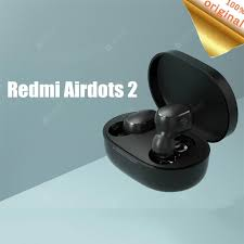 <b>Original New Xiaomi Redmi</b> Airdots 2 TWS Xiaomi Wireless ...