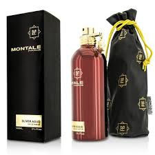 <b>Montale Sliver Aoud</b> Eau De Parfum Spray buy to Syria ...
