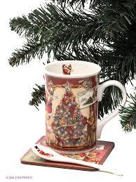 <b>Чайный набор</b> Mister <b>Christmas</b> 1771589 в интернет-магазине ...