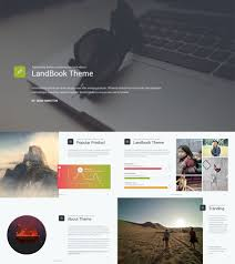 creative powerpoint templates for presenting your innovative landbook unique ppt template