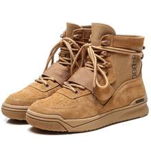 Canvas Shoes <b>Women Fashion Leather</b>
