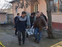 Konya'da soba faciası: 2 ölü
