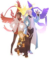 pokemon go team mystic pokémon this weekend pokemon go team leaders cannonfodder