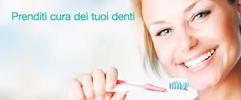 Risultati immagini per foto igiene dentale