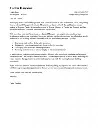 business consulting cover letter examples