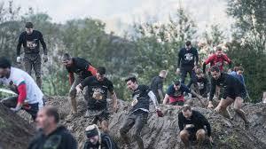 ? participants attendus pour la première Mud Day à Aigle