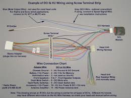 pioneer car stereo wiring harness diagram mechanic's corner Stereo Wiring Harness pioneer car stereo wiring harness diagram stereo wiring harness diagram