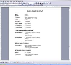 resume examples sample resume in ms word format resume examples best photos of office 2010 resume templates microsoft office sample resume