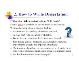 xx WRITING YOUR DOCTORAL DISSERTATION OR THESIS FASTER