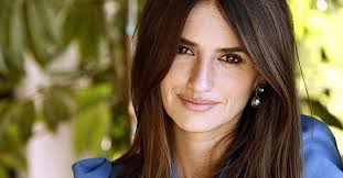Penelope Cruz, James Bond, cinema, Spain, actress