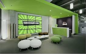 cool office space cool office and office spaces on pinterest best office reception areas