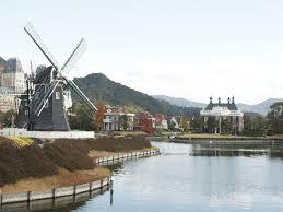 「2001年 - 長崎オランダ村が閉園。」の画像検索結果