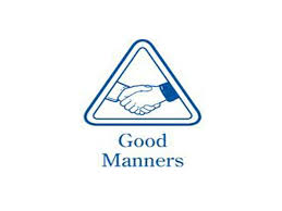 essay on the good manners