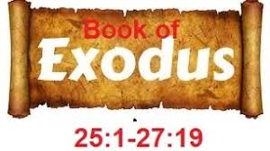 Image result for eXODUS 25:10