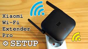 <b>MI Repeater Pro Wi-Fi Extender</b> • Unboxing, installation ...