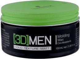 [3D]Men <b>Формирующий воск</b> Molding <b>Wax</b> 100 мл