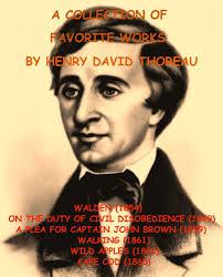 694 henry david books found a collection of favorite works by a collection of favorite works by henry david thoreau author henry thoreau