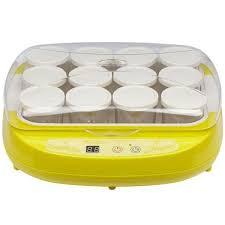 <b>Йогуртница Brand 4002</b> желтая - купить <b>йогуртницу Бранд 4002</b> ...
