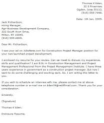 construction project manager cover letter sample construction project manager cv template construction project construction manager cover letter