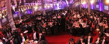 Event <b>Lighting</b> Equipment Overview for Gala Dinners