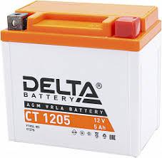 Купить <b>аккумуляторы Delta</b> по выгодной цене в Краснодаре в ...