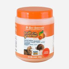 <b>ISB Fruit of the</b> Groomer Arancia (Orange) Pek Conditioner – Plum ...