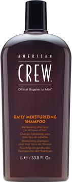 <b>American Crew</b> Daily <b>Moisturizing</b> Shampoo | Ulta Beauty