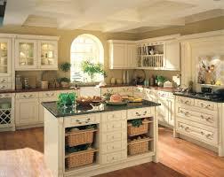 French Country Kitchen Faucet Kitchen Dark Kitchen Cabinet White Stone Backsplash Microwave