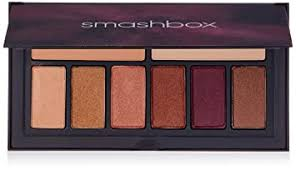 Buy <b>Smashbox Cover Shot</b> Eye Shadow Palette, Golden Hour, 0.27 ...