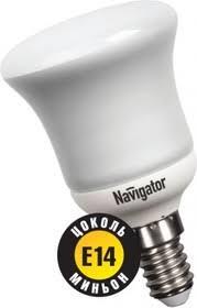 NCL-R50-08-830-E14 (94086), <b>Лампа энергосберегающая</b> ...