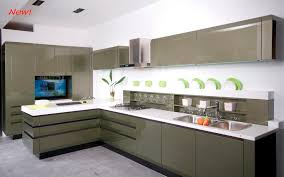 in style kitchen cabinets:  in concept  modern kitchen kitchen good looking modern kitchen cabinets contemporary kitchen cabinets modern photo of on painting