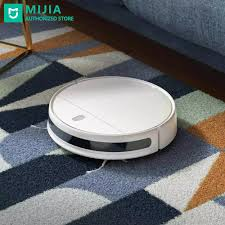 2020 Summer Xiaomi <b>Mijia G1 Robot</b> Vacuum Cleaner 2200Pa App ...