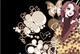 Resultado de imagen para nana y hachi wallpaper