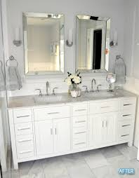 dual vanity bathroom: confortable dual vanity bathroom magnificent interior bathroom inspiration