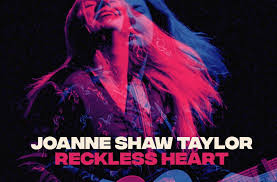 <b>Joanne Shaw Taylor</b> | The Queen's Hall