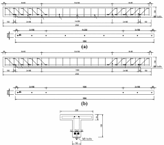 Test Results and Nonlinear Analysis of <b>RC</b> T-beams Strengthened ...