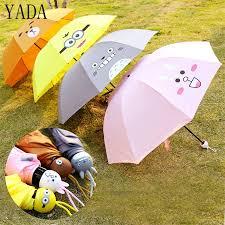 <b>YADA</b> New <b>Creative</b> Cartoon Bear Rabbit Totoro Villain Children ...