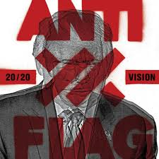 <b>Anti</b>-<b>Flag</b> - <b>20/20 Vision</b> Lyrics and Tracklist | Genius