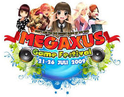 Voucher game online megaxus